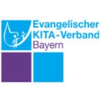 Logo evangelischer KITA-Verband Bayern